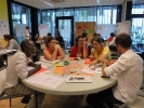 ANGERS-VILLE Habitat participatif et activité